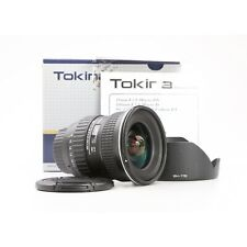 Nikon Tokina AT-X Pro 2,8/11-16 II (IF) DX + TOP (228375)