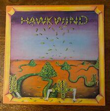 HAWKWIND - HAWKWIND 1970 VINYL LP