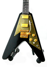 Miniature Guitar LENNY KRAVITZ with free stand