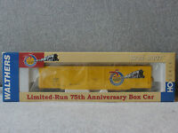 Walthers Gold Line 60' Auto Parts Box Car Walthers 2007  #932-95000