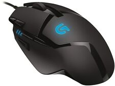 Logitech G402 Hyperion Fury Optical Gaming Mouse[910-004070]