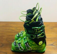 K2 Pinnacle 130LV Alpine Touring Ski Boots 25.6 US Mens Size 8.5 Backcountry
