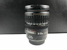 Canon Ultrasonic Image Stabilizer 28-135 Macro .5m/1.6ft