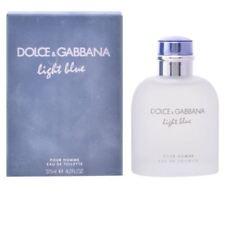 Parfums pour homme Light Blue pour 125ml
