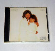 Barbra Streisand Guilty CD Free Ship Barry Gibb