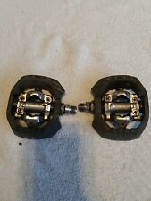 Shimano PDM-647 DX MTB Pedals
