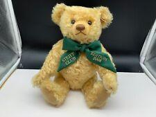 Steiff Tier 420955 Club Teddy 2008 Bär 30 cm. Top Zustand