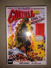 NECA Godzilla 1956 King of the Monsters Boxed Version 65th 2019 New MISB