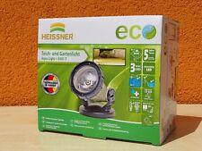 Heissner U401-TUnterwasserbeleuchtung nur 3W