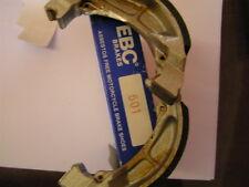 FZ 50 N/X/Z 'Suzy' 80-82 F&R,  RG 50 EW R EBC BRAKE SHOES S601