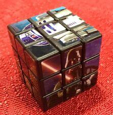 Disney Star Wars Magic Cube Puzzle Twist Game Brain Teaser Rotation - Mini Size