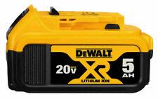 Dewalt DCB182-XJ 18v 4.0ah XR Li-ion Lithium Battery