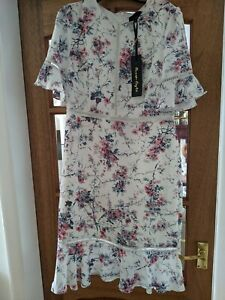 Phase Eight Mother of the Bride Floral Dress 14