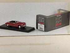 RIO 4208 CITROEN DS Cabrio 1961 - Rossa