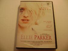 Ellie Parker (DVD, 2006) Naomi Watts, Rebecca Rigg, Scott Coffey, Chevy Chase
