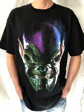 SKRULL FACE Official T-Shirt(XL)Original New Marvel Comics Secret Invasion RD16