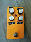 MRB Colorsound Overdriver clone with master volume boost fuzz for sale