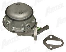 Mechanical Fuel Pump Airtex 4656 fits 1958 Chevrolet Corvette 4.6L-V8