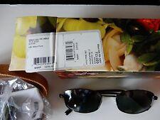 Maui Jim Sunglasses Kohala 711-02D Gunmetal Neutral Grey NIB