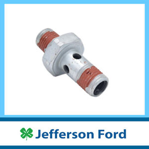 Genuine Ford Falcon Territory Inline Turbo Oil Feed Filter