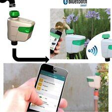 Programmatore Bluetooth timer irrigazione prato orto centralina monostazione