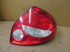 NISSAN MAXIMA GLE GXE 00 01 2000 2001 TAIL LIGHT PASSENGER RH RIGHT OEM