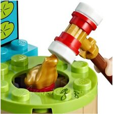 !! Genuine New Lego Working Arcade Game: Whack The Frog From Friends Set 41127!!
