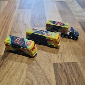 Micro Machines - Semi Set