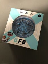 Mini Drone Flying Ball Kids Toy Hand Operated Drones Hands Free UFO Helicopter