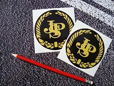 JPS Lotus Stickers Decals Mansell Andretti Peterson F1 Lemans Fittipaldi
