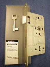 Zimmertürschloss Einsteckschloss KFV 113-BB altsilberlack. 60/24 neu, OVP