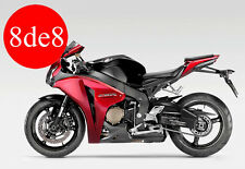 Honda CBR 1000 RR (2008) - Manual de taller en CD (En ingles)