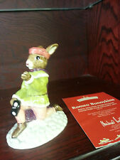 Royal Doulton ROMEO BUNNYKINS BOXED Excellent Condition FREE P&P