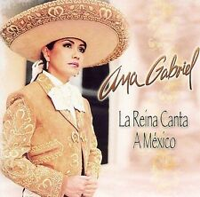 Reina Le Canta a Mexico, Ana Gabriel, Good