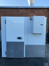 More details for caravell 2.2m x 2.2m walk in cold room chiller fridge catering frozen cold store