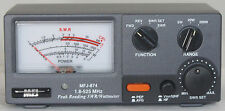 MFJ-874 SWR & Wattmeter 1.8-525 MHZ - 200 Watts - Authorized USA MFJ Dealer