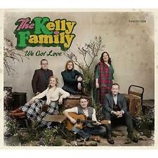 Kelly-Family-Musik-CD - 's Universal Music-Label