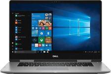 "Dell Inspiron 2-in-1 7000 series 7573 15.6"" i5-8250U, 2TB, 8GB TouchScreen - New"