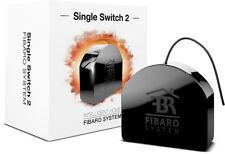 FIBARO - Single Switch 2, 1x2,5kw, FGS-213, Z-Wave Plus