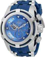 Invicta NFL Tennessee Titans Chronograph Quartz Blue Dial Men's Watch 30253