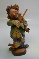 "Anri ""Circus Serenade"" 6"" Figurine By Juan Ferrandiz Near Mint Store Display"