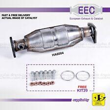 EEC CATALYST HA6004 HONDA ACCORD 2.0 16V PETROL SALOON/HATCHBACK F20B6 FREE KIT