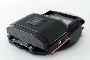 Horseman 8EXP/120 Roll Film Back Holder w/Rotary Back Adapter [Exc++] #731870