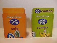 Cranium Cadoo Board Game For Kids Replacement Pieces Combo and Solo Cards Only