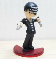 Bandai Soul Eater Figure Collection DEATH THE KID Figure