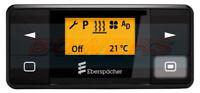 EBERSPACHER 12V/24V AIRTRONIC D2/D4/D4S/D5 HEATER 7 DAY DIGITAL EASYSTART TIMER
