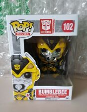 Movies Funko Pop - Transformers Bumblebee 102