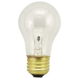 Replacement For WHIRLPOOL W10565137 Light Bulb