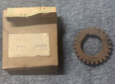 NOS OEM AMC Rambler NASH Crankshaft Timing Gear Crank Sprocket # 3164348