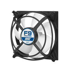 Arctic F9 Pro PWM PST - 92mm Low Noise PWM Controlled PC Case Fan